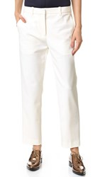 3.1 Phillip Lim Pencil Pants Antique White