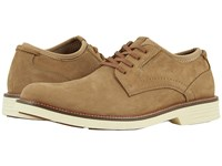 Dockers Parnell Alpha Dirty Buck Nubuck Men's Shoes Brown
