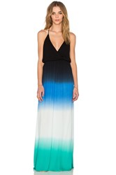 Young Fabulous And Broke Nala Maxi Dress Black