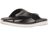 Calvin Klein Deano Black Men's Sandals