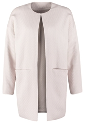 Opus Short Coat Soft Pearl Rose