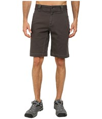 Royal Robbins Granite Short Arrowhead Men's Shorts Blue