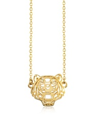 Kenzo Mini Tiger Necklace