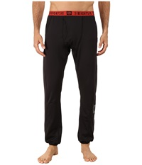 686 Frontier First Layer Pants Black Men's Casual Pants