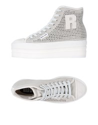 Ruco Line Sneakers Light Grey