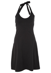 Patagonia Iliana Jersey Dress Black