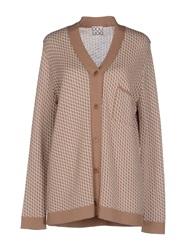 Douuod Cardigans Brown
