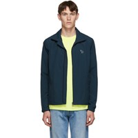 Paul Smith Ps By Navy Track Jacket