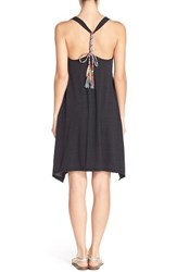 Women's Lucky Brand Cover Up Tank Dress