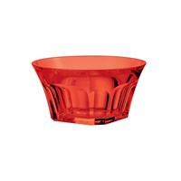 Guzzini Belle Epoque Bowl 12Cm Red