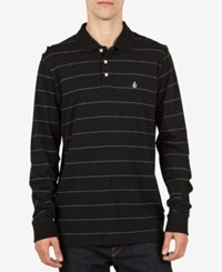 Volcom Men's Casper Shirt Black