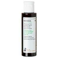 Korres Aloe And Dittany Shampoo 40Ml