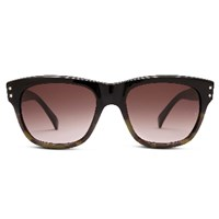 Oliver Goldsmith Camo Tortoise Sunglasses