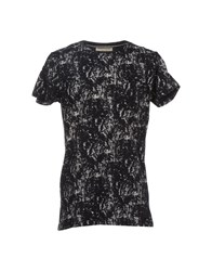 Anerkjendt Topwear T Shirts Men Black