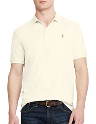 Polo Ralph Lauren Classic Fit Soft Touch America Heather
