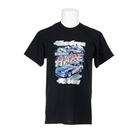 Andrea Crews T Shirt Black Multi