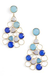 Argentovivo Women's Argento Vivo Statement Earrings