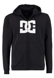 Dc Shoes Star Tracksuit Top Black