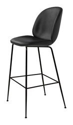 Gubi Beetle Upholstered Bar Stool