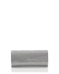 Judith Leiber Couture Ritz Fizz Crystal Clutch Bag Rhine