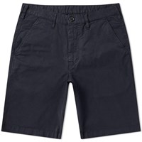 Paul Smith Chino Short Blue