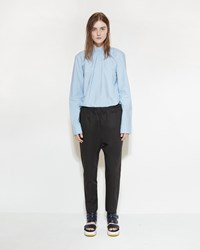 Marni Structured Pull On Trouser