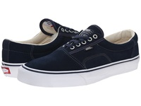Vans Rowley Solos Dress Blue Men's Skate Shoes Navy