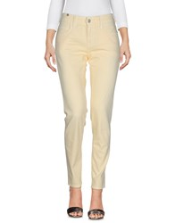 Notify Jeans Light Yellow