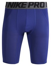 Nike Performance Tights Deep Royal Blue Cool Grey