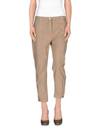 Pinko Grey Trousers Casual Trousers Women