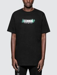 Raised By Wolves Branch S S T Shirt