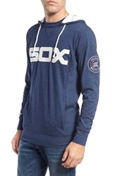 Men's Mitchell And Ness 'Chicago White Sox Away Team' Tailored Fit Hoodie