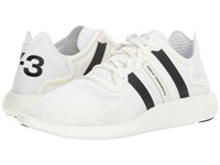 Yohji Yamamoto Y 3 Run Footwear White Crystal White Core Black