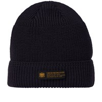 Neighborhood Jeep Beanie Blue