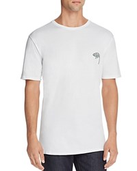 Barney Cools Excursion Iguana Tee White