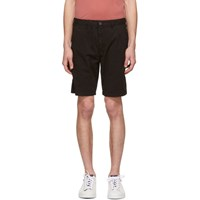 Paul Smith Ps By Black Regular Fit Shorts