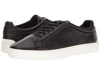 Rag And Bone Kent Lace Up Black