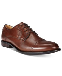 Dockers Men's Hawley Oxfords Men's Shoes Chili