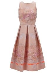 Ariella Couture Caleb Prom Dress Pink