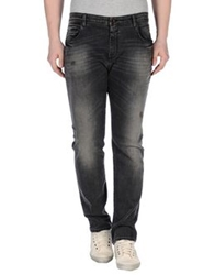 Closed Denim Pants Steel Grey