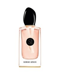 Armani Si Rose Eau De Parfum 3.4 Oz. No Color