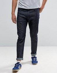 Edwin Ed A1 Deck Relaxed Fit Jeans Blue
