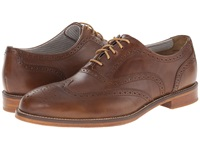 J Shoes Charlie Plus Brass Men's Lace Up Casual Shoes Bronze