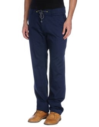 Riviera Club Casual Pants Slate Blue