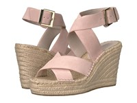 Kenneth Cole Oda Rose Women's Wedge Shoes Pink