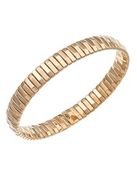 Chimento 18K Rose Gold Armillas Collection Ridge Line Bracelet