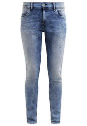 Pepe Jeans Joey Relaxed Fit Jeans Z35 Bleached Denim