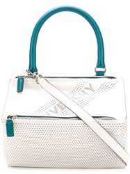 Givenchy Small Pandora Bag White