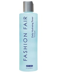 Fashion Fair Daily Hydrating Toner No Color