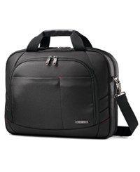 Samsonite Ballistic Tech Locker Briefcase Black